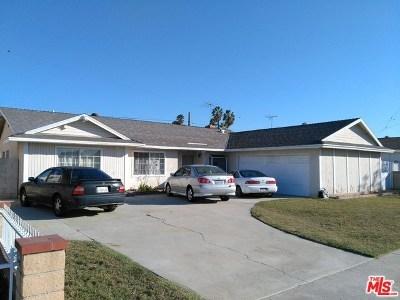 Westminster Single Family Home For Sale: 9471 Jennrich Avenue