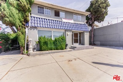 Rental For Rent: 4917 Melrose Avenue