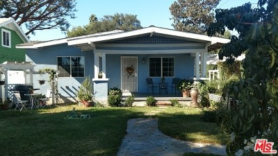 Pasadena Multi Family Home For Sale: 1959 N Summit Avenue