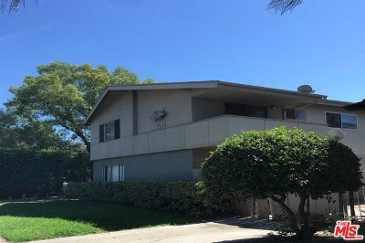 North Hollywood Multi Family Home For Sale: 13238 Vanowen Street