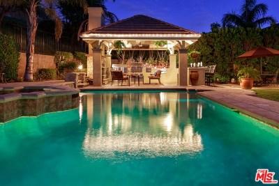 Porter Ranch Single Family Home For Sale: 20385 Via Botticelli