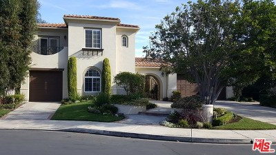San Juan Capistrano Single Family Home For Sale: 28402 Calle Mira Monte