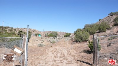 Palmdale Single Family Home For Sale: 2614 Rushing Creek Trail