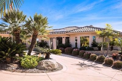 Oceanside Single Family Home For Sale: 6638 Morro Heights Rd