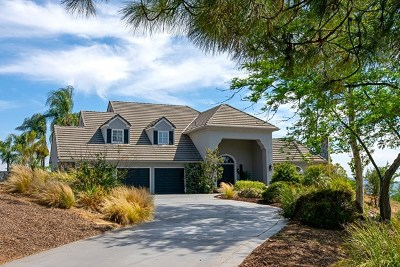 Alpine CA Single Family Home Active Under Contract: $1,199,900