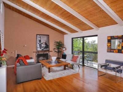 La Mesa Single Family Home For Sale: 9328 Tomiko Ct