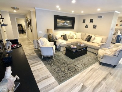 Del Mar Condo/Townhouse For Sale: 424 Stratford Ct #B20