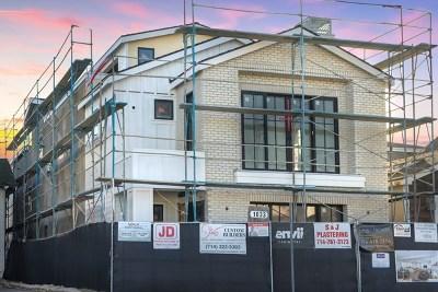 Newport Beach Single Family Home For Sale: 1033 W Balboa