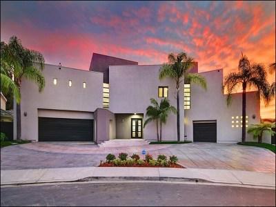 Chula Vista Single Family Home For Sale: 1107 Majestad Ln