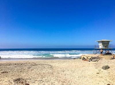 Oceanside Multi Family Home For Sale: 1214 S Ditmar