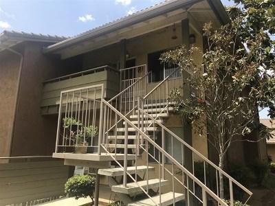 Escondido Condo/Townhouse Active Under Contract: 2094 E Grand Ave #54