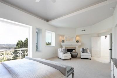 Del Mar Single Family Home For Sale: 4572 Vista De La Patria