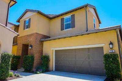 Orange County Single Family Home For Sale: 78 Baculo Street