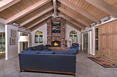Fallbrook Single Family Home For Sale: 3651 Laketree Drive