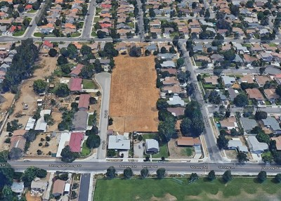 Riverside Residential Lots & Land For Sale: 4295 Strong St
