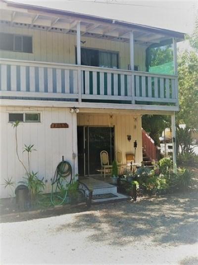 Lemon Grove Single Family Home For Sale: 3195 Buena Vista Ave