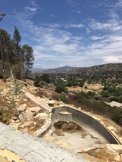 Ramona CA Single Family Home Active Under Contract: $347,000