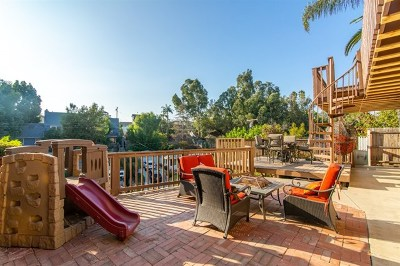 Orange County Single Family Home For Sale: 641 N Drake Ave
