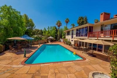 Chula Vista Single Family Home For Sale: 55 Pepper Tree Road