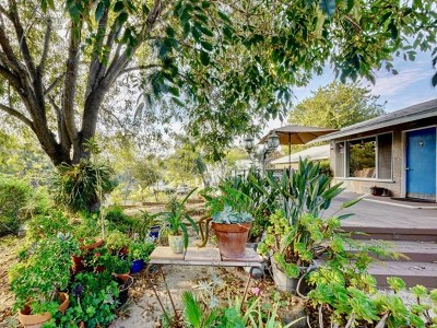 Fallbrook Single Family Home For Sale: 721 Shady Lane