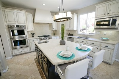 Chula Vista Single Family Home For Sale: 903 Northwoods Dr.