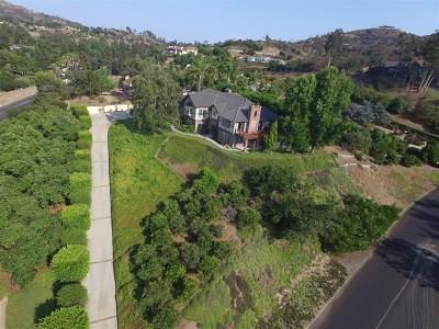 Vista Single Family Home For Sale: 1204 Sugarbush Dr