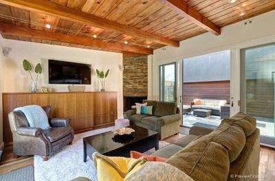 Del Mar Single Family Home For Sale: 1812 Santa Fe Ave