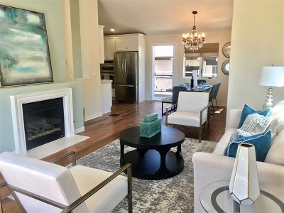 Del Mar Single Family Home For Sale: 541 Stratford Ct.