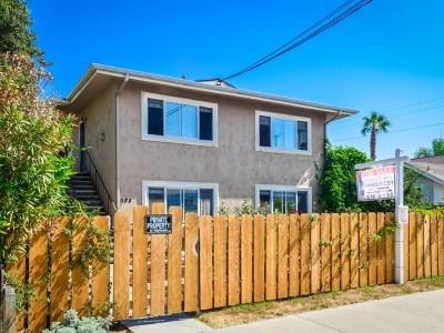 Imperial Beach Condo/Townhouse For Sale: 988 Calla Ave #D