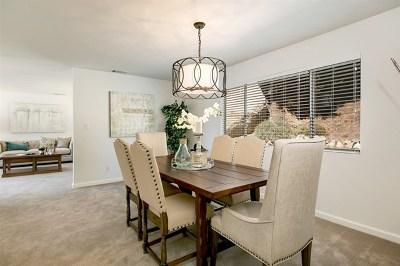 Escondido Single Family Home For Sale: 28160 Glenmeade Way