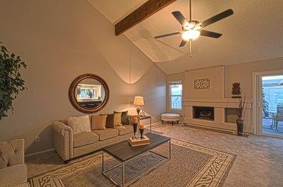 Ocean Side, Oceanside Single Family Home For Sale: 4663 Majorca Way