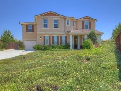 Oceanside Single Family Home For Sale: 5502 Lipizzaner Circle
