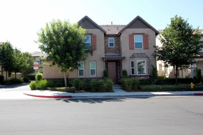 Temecula Single Family Home For Sale: 40282 Cape Charles Drive