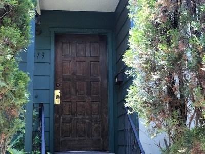 La Mesa Single Family Home For Sale: 9579 Janfred