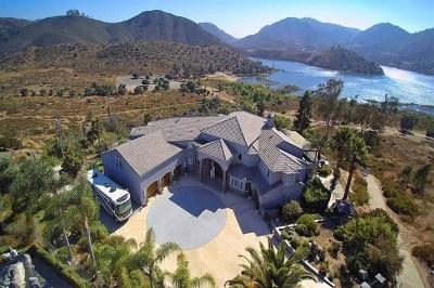 Escondido Single Family Home For Sale: 3653 Purer Road