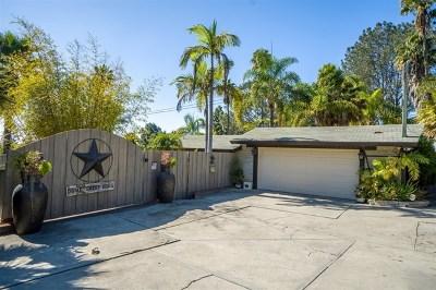 Oceanside Multi Family Home For Sale: 1771 Ivy Road