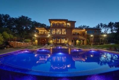 Loomis Rental For Rent: 3585 N Lakeshore Blvd