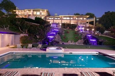 San Deigo, San Diego, San Diego/north Pacific Beach Single Family Home For Sale: 4605 Yerba Santa
