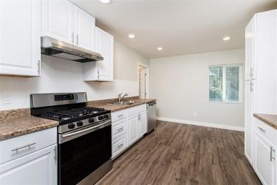 Oceanside Multi Family Home For Sale: 221 S Ditmar