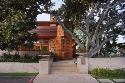 Del Mar Single Family Home For Sale: 160 27th Street