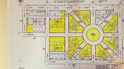 Barstow Residential Lots & Land For Sale: Main St (Route 66)