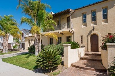 Chula Vista Single Family Home For Sale: 365 Bryan Point Drive