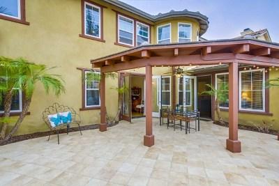 Torrey Highlands Single Family Home For Sale: 12479 Sundance Ave