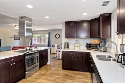 Fallbrook Single Family Home For Sale: 209 Morro Rd