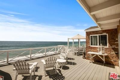 Solana Beach Single Family Home For Sale: 308 Corto
