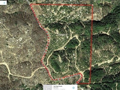 Fallbrook Residential Lots & Land For Sale: Harris Truck Trail