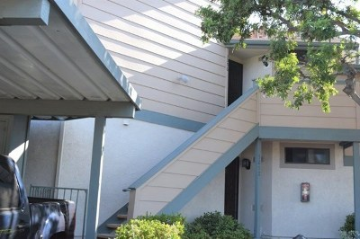Spring Valley Condo/Townhouse For Sale: 3056 Charwood Ct
