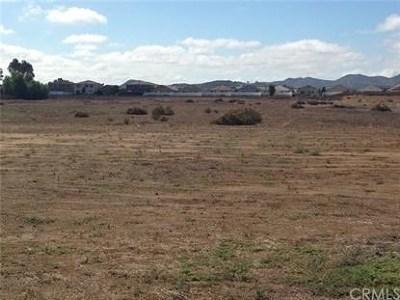 Menifee Residential Lots & Land For Sale: Kuffel Rd.