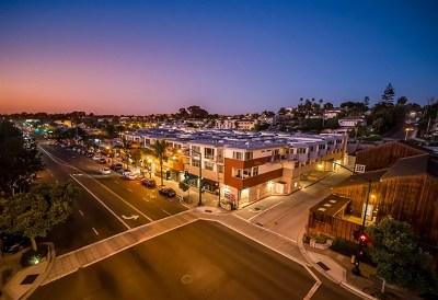 Encinitas Condo/Townhouse For Sale: 687 S Coast Highway 101 #224