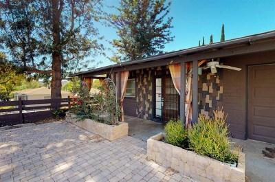 La Mesa Single Family Home For Sale: 7390 Stanford Ave